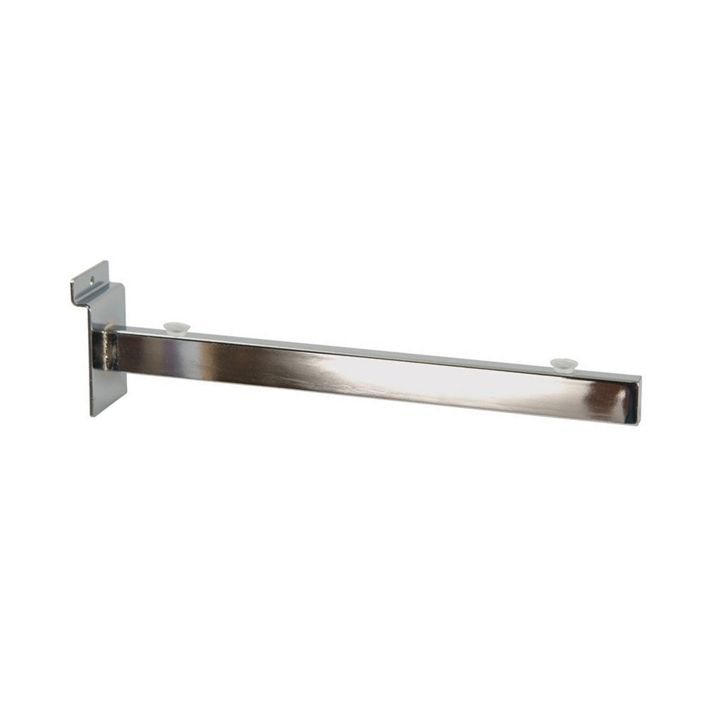 300mm Shelf Bracket For Slatwall Display